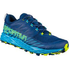 La Sportiva Lycan GTX Buty do biegania Mężczyźni, indigo/tropic blue